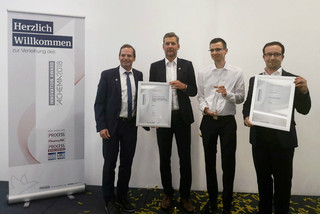 Achema Innovation Award