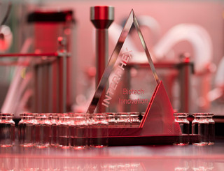 Interphex Efficiency Champion Award